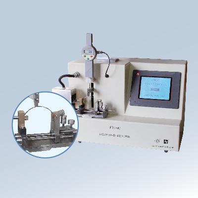 缝合针韧性和弹性测试仪