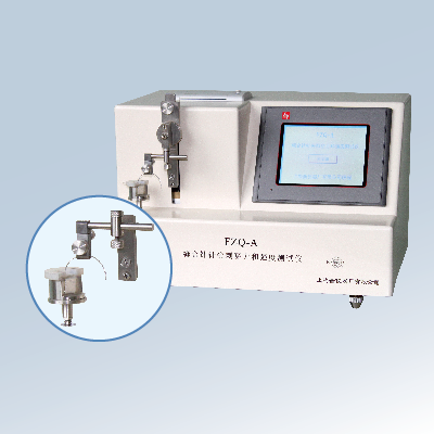 缝合针针尖刺穿力和强度测试仪