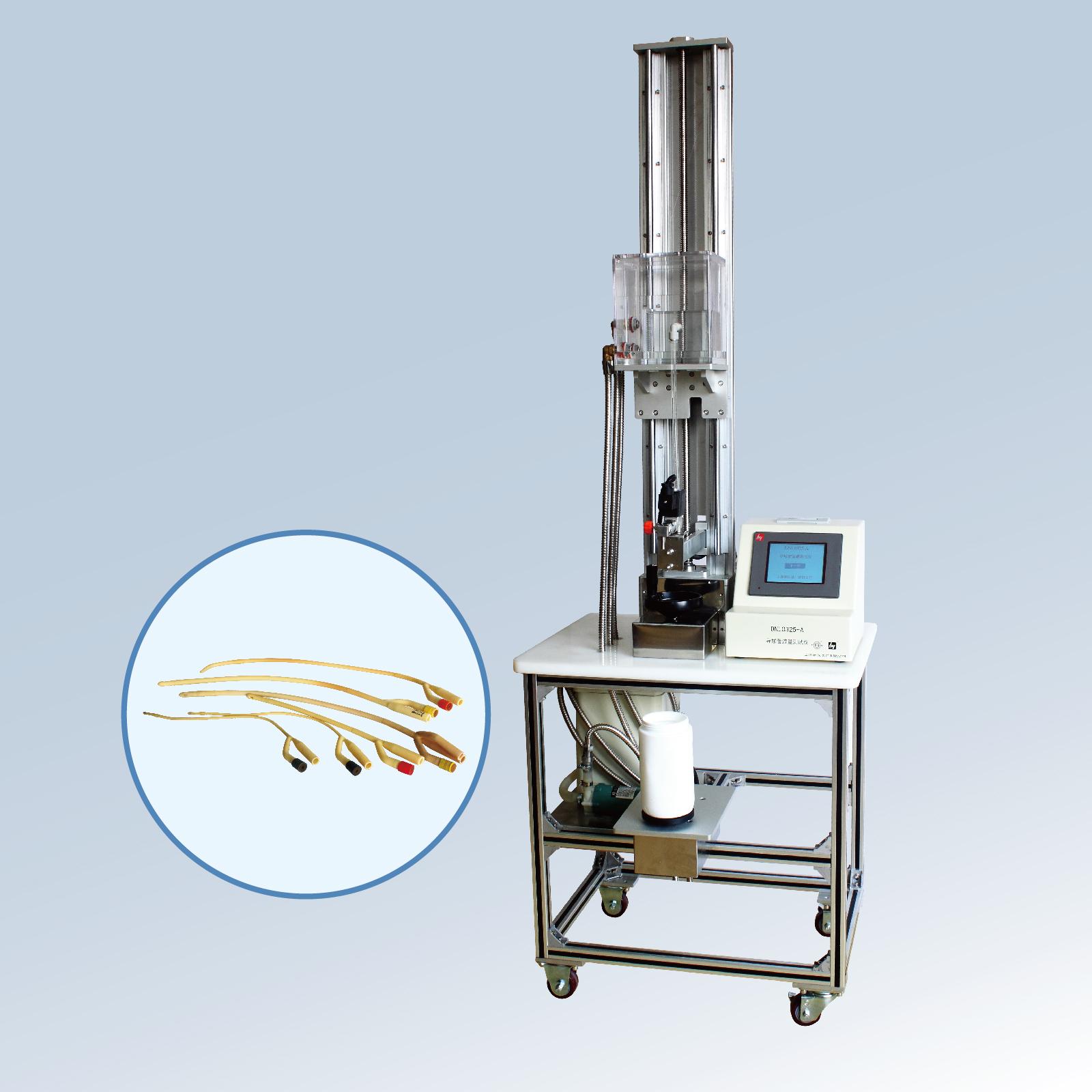 导尿管流量测试仪